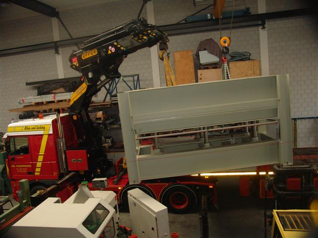 baas machine service verkoop en reparatie van houtbewerkingsmachines